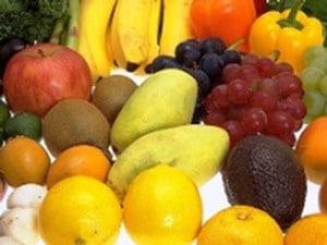 פלבנואידים במזון לבריאות טובה