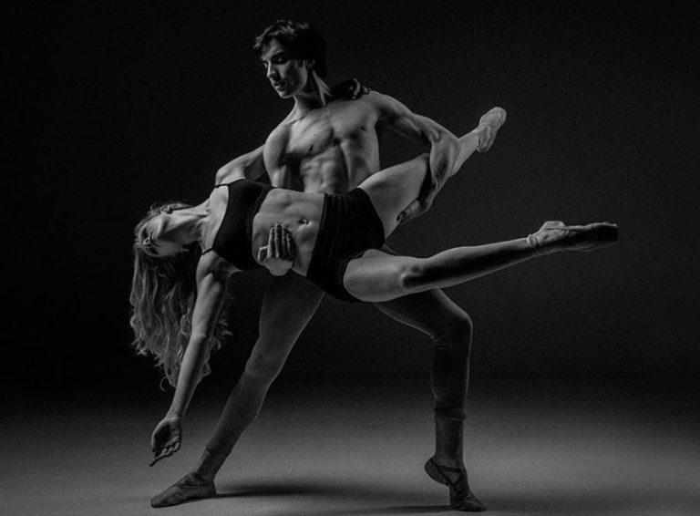 כאבים בכף הרגל אצל רקדנים