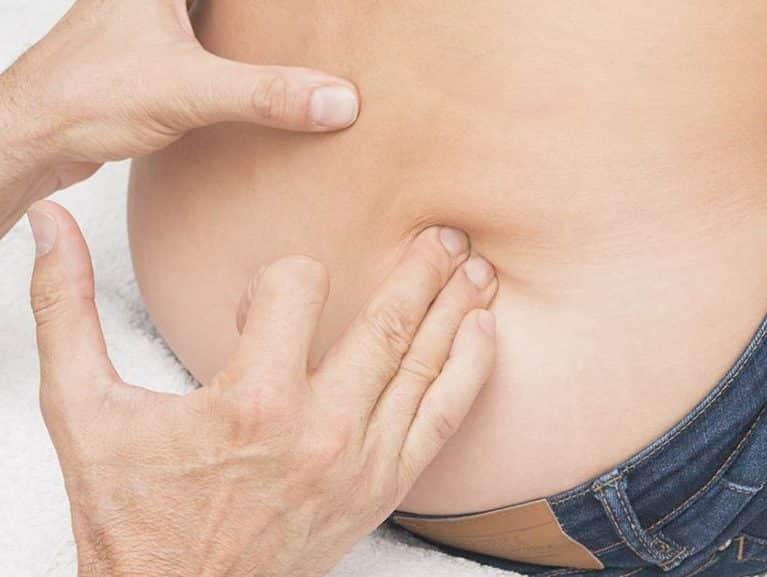 כאבים באגן אבחון וטיפול