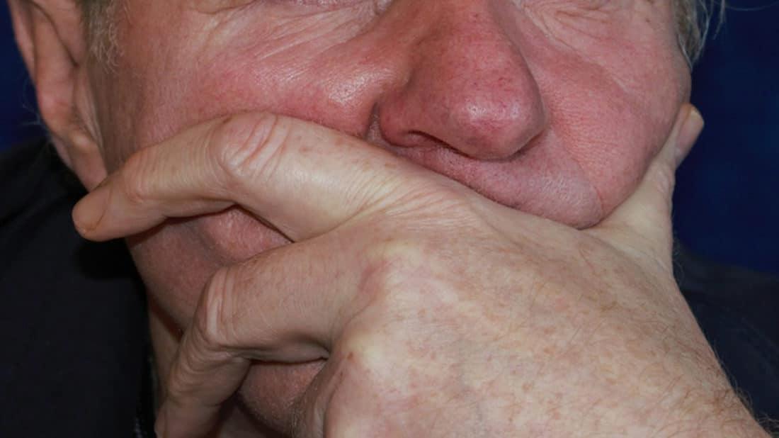 מפרק הלסת הפרעות ופגיעות שונות