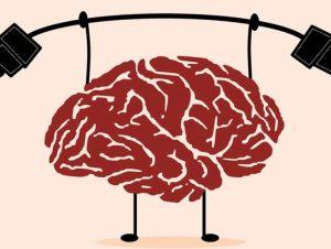 פעילות גופנית מפתחת את המוח