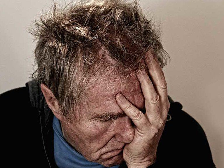 כאב ראש סחרחורת ורטיגו גורמים