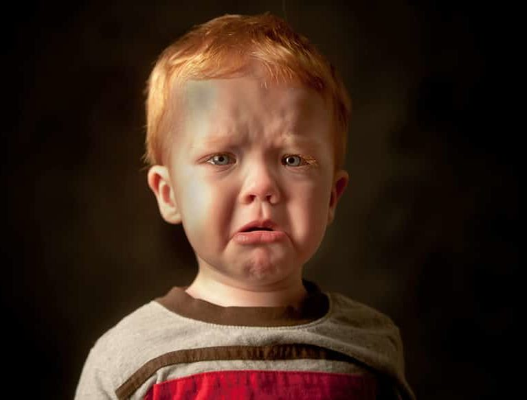 נזקי חבלה בקרב ילדים