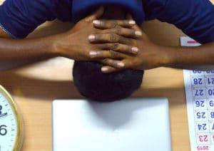חוסר שינה מעלה את הסיכון לתאונות