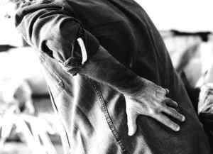 גורמי הסיכון לבריאות של הגב שלכם