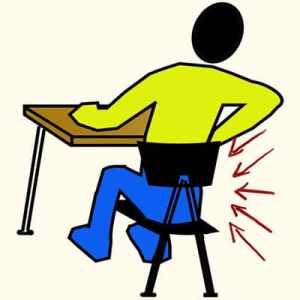 כאבי גב מתי זה מסוכן