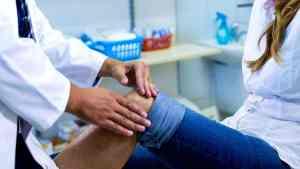 כאבים בגפה התחתונה: טיפול ושיקום