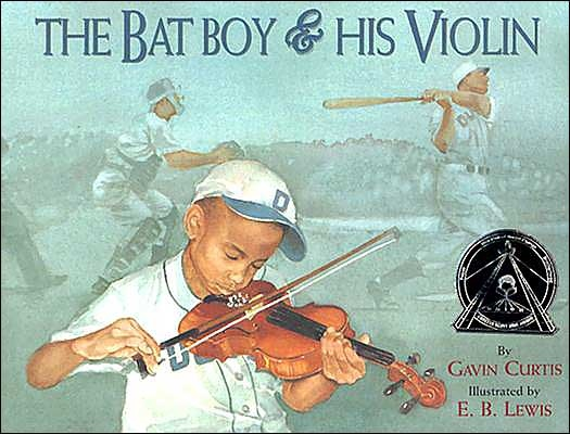 Image result for The Bat Boy and His Violin