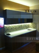 kitchen set bintaro by gavin