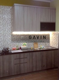 Jual Kitchen Set Murah by Gavin