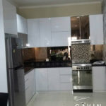 50 Gambar Kitchen Set Model Minimalis Dan Klasik Kitchen