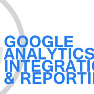 Gavin Consulting - Google Analytics Integration and Reporting