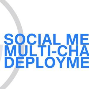 Gavin Consulting - Social Media Multi-Channel Deployment