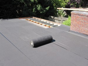 PVC Single Ply Membranes (Colchester, Essex)