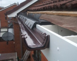 Guttering Installation and Cleaning Service (Colchester, Essex)
