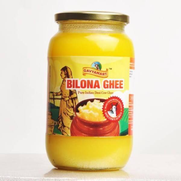 Bilona Ghee Pathmeda