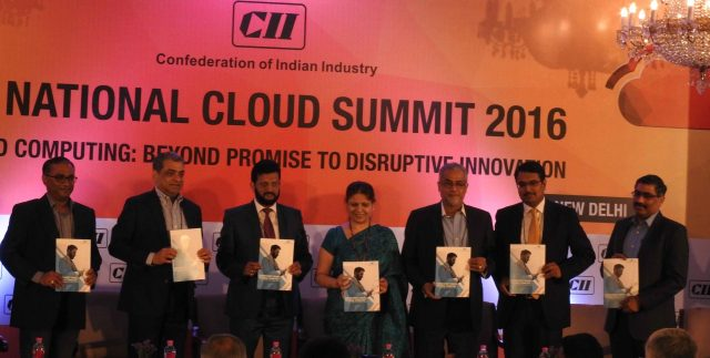 5th CII National Cloud Summit