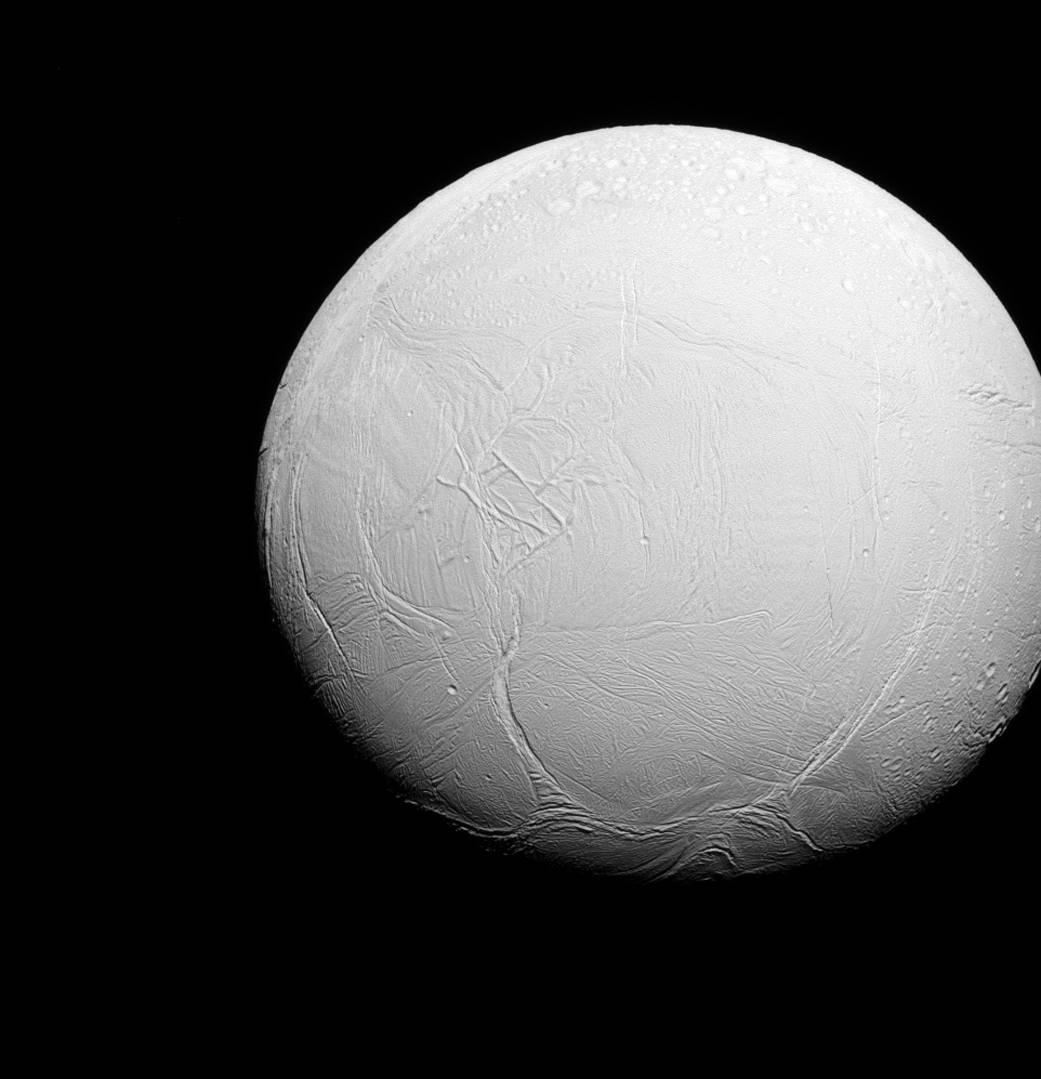 Credits - NASA