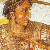 Alexander The Great's Gay Lovers