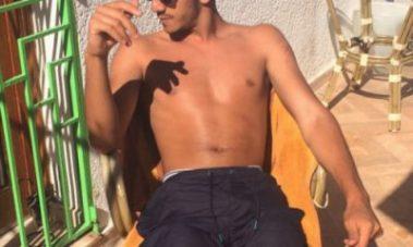 🇲🇦 Photos de beaux gosses marocains torses nus