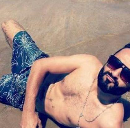 🇲🇦 Photos de beaux gosses marocains torses nus.