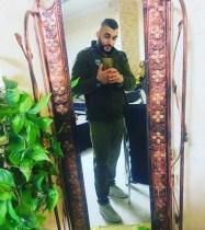 Lascars Algériens et Marocains à poil !