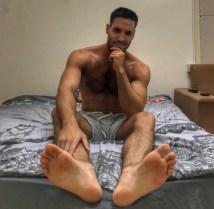 arab feet 00023