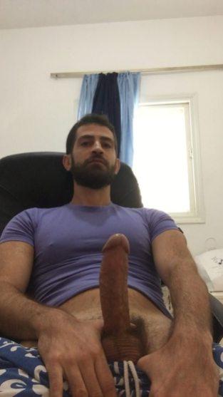 gros chibre arabe 12