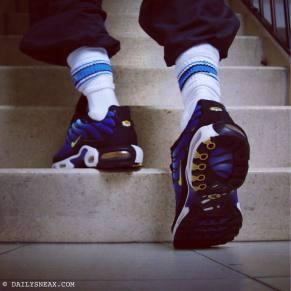 lascars en chaussette 24