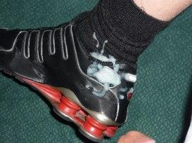 lascars en chaussette 4