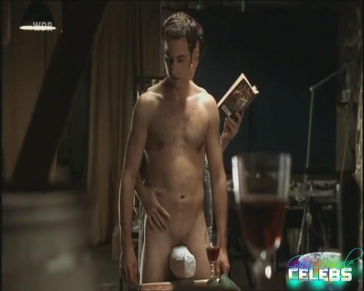 Celebrity Cfnm Movie Scenes-8336