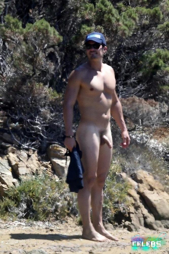 Orlando Bloom Nude-7323
