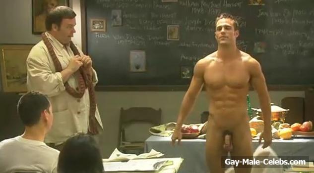 Gabriel Macht Nude Pics