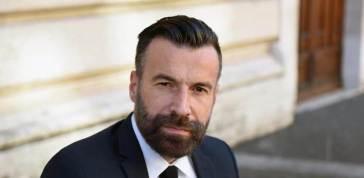 """Alessandro Zan: """"Ora Ostellari ha esaurito tutti gli alibi, non ci sono più scuse. Il tempo è scaduto"""""""