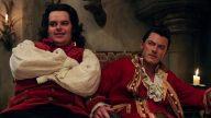 Gaston, ufficiale la serie live-action Disney con Luke Evans e Josh Gad