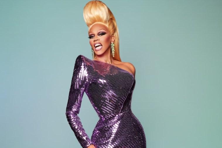 RuPaul svilupperà serie e film a tematica queer per Sony Television