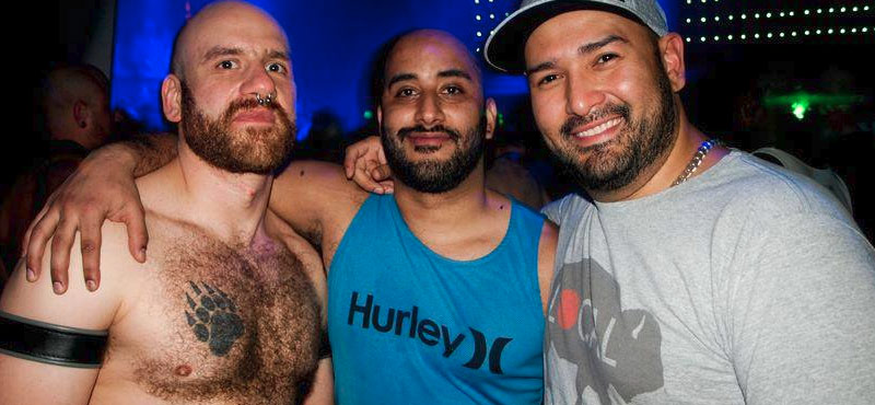 The guys behind Furball, Bear Necessity and Club Church were part of the team behind the former Amsterdam Bear Pride and are now continuing onwards as the driving force behind Amsterdam Bear Weekend.