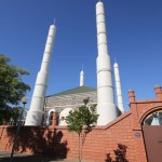 Adelaide Mosque since 1988
