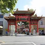 Adelaide's China Town