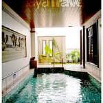 Sky Pool Villa