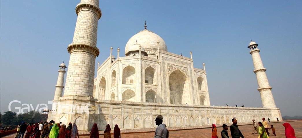 ?? Majestic India – Agra & Jaipur
