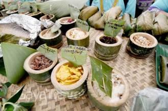 Exotic Foods,Bario Sarawak