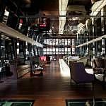Bridge Bar GTower Hotel