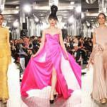 Addy van den Krommenacker - J Spring Fashion Show