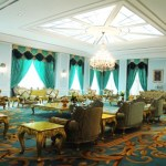 Seri Perdana (Prime Minister's Official Residence) picture 3