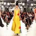 Chula - 5 looks - J Spring Fashion Show - photo by John Oakley