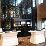 Pullman Putrajaya Lakeside Hotel