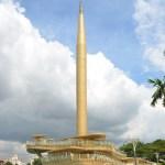 Monumen Alaf Baru (Millennium Monument)