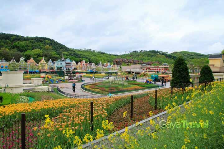 Korea Part 1