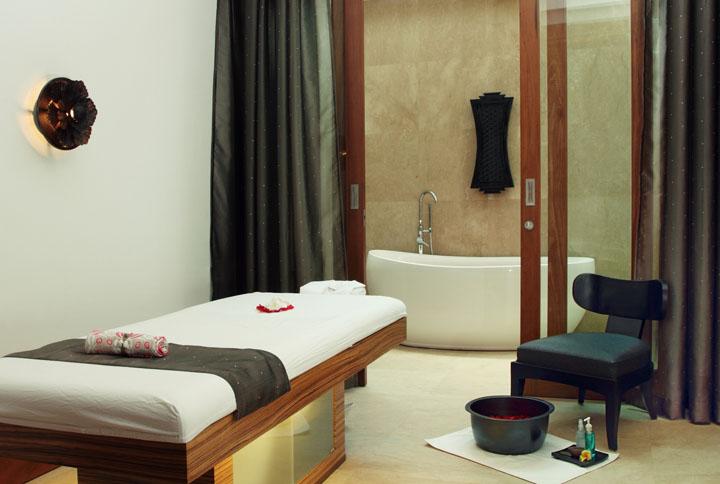 Semara Seminyak Spa Deluxe Room